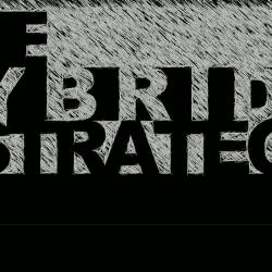 Hybrid Digital Strategy