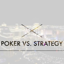learn poker strategy