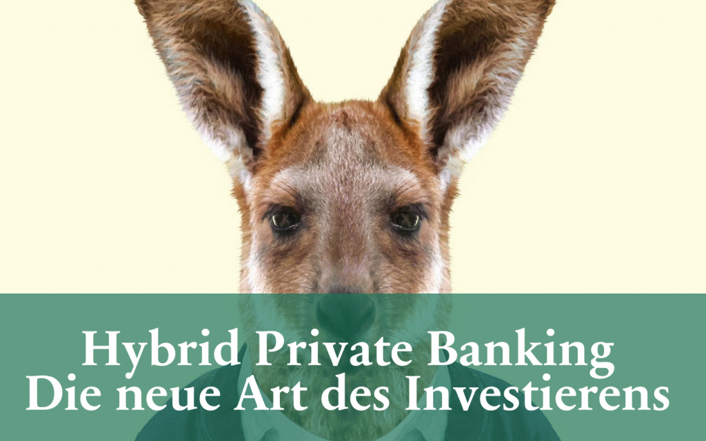 Example of a true hybrid strategy: Leodan Private Bank